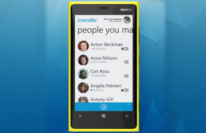 truecaller windows phone