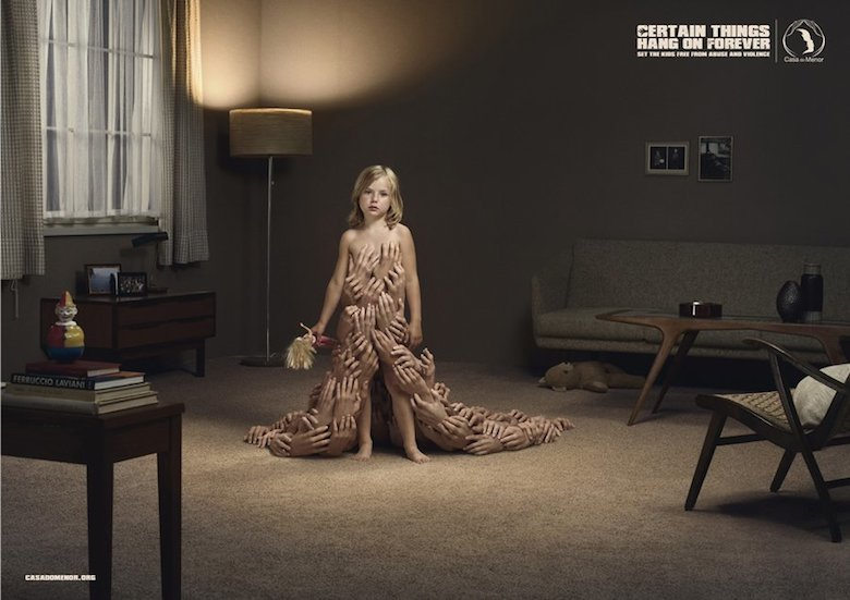 60 Powerful Social Issue Ads That'll Make You Stop And ...
