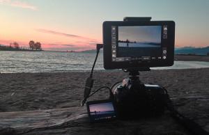camlet mount for dslr cameras