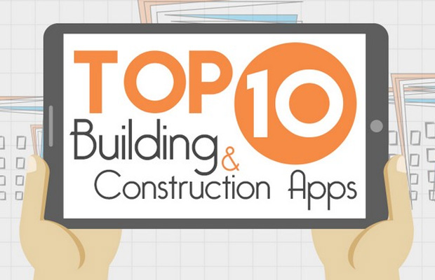 These Are The Top 10 Building And Construction Apps