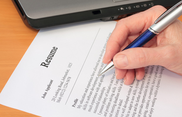 10 Words You Should Never Put On Your Resume - Techgeek365