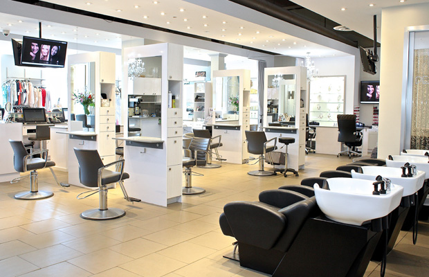 these are the advantages of ipad tills for beauty salons