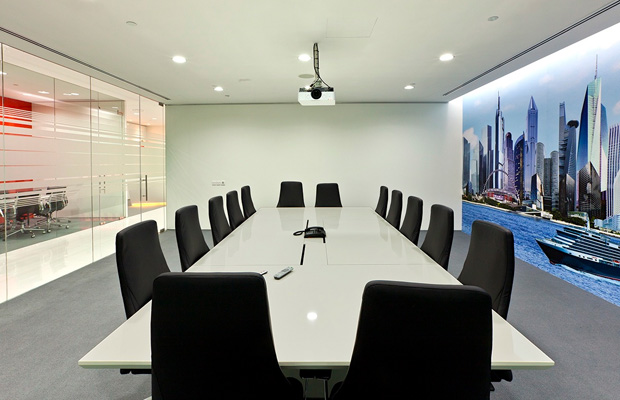 3 Simple Steps To Creating An Amazing Boardroom TechGeek365