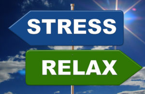 apps for stress control