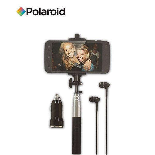 Polaroid Smartphone Accessories Bundle