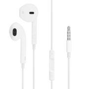 OEM Apple Earpods + Inline Controls & Mic