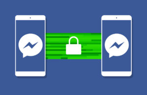 facebook messenger encryption