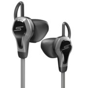 SMS Audio BioSport Smart Earphones (Gray)