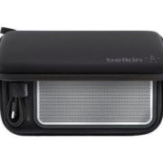 Belkin Fusive Slim Portable Bluetooth Wireless Speaker