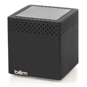 Bem Mini Bluetooth Cube Speaker