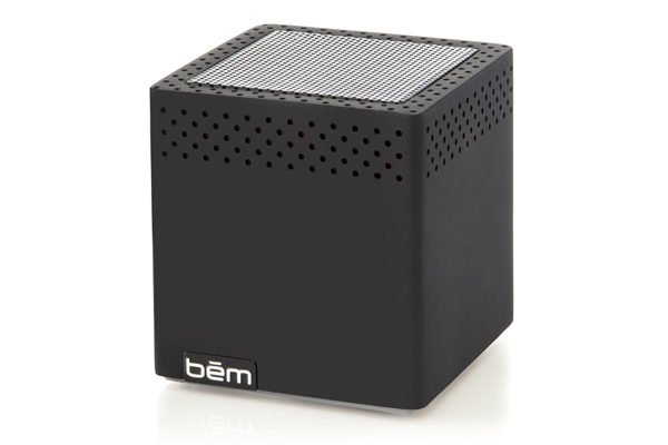 Bem Mini Bluetooth Cube Speaker