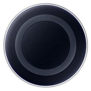 Qi Wireless Charging Pad (Black)