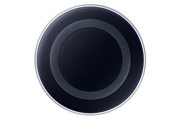 Qi Wireless Charging Pad (Black)