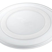 Qi Wireless Charging Pad (White)