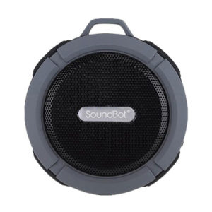 SoundBot Shock Resistant Bluetooth Wireless Speaker
