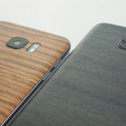 UKarbon Premium Quality Smartphone Skins