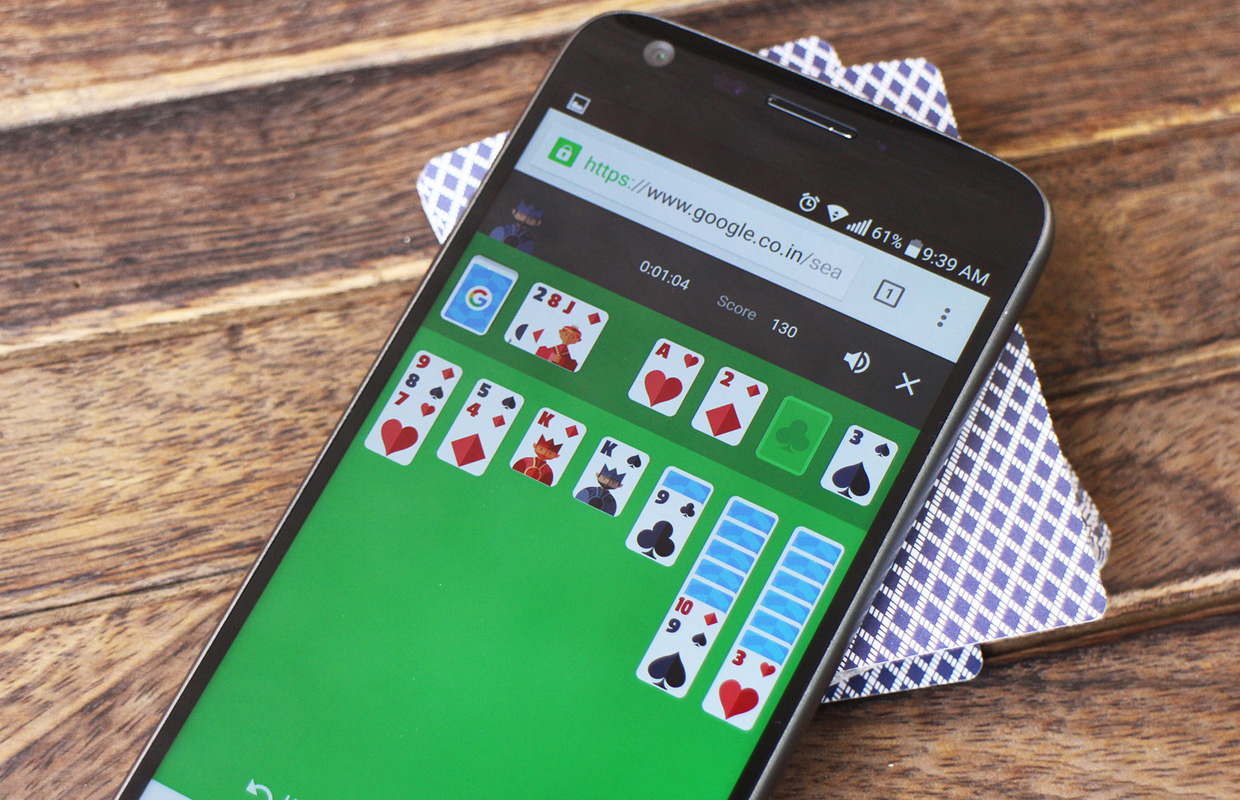 Solitaire Tricks