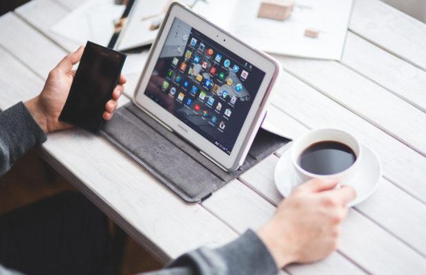 technology makes life better