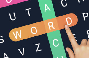 word search puzzle review