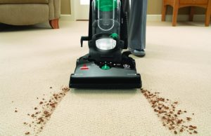 bissell vacuum review