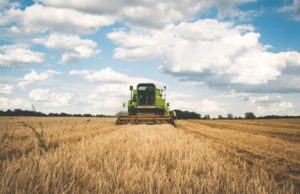 how tech is changing agriculture