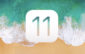 ios 11 for iphone