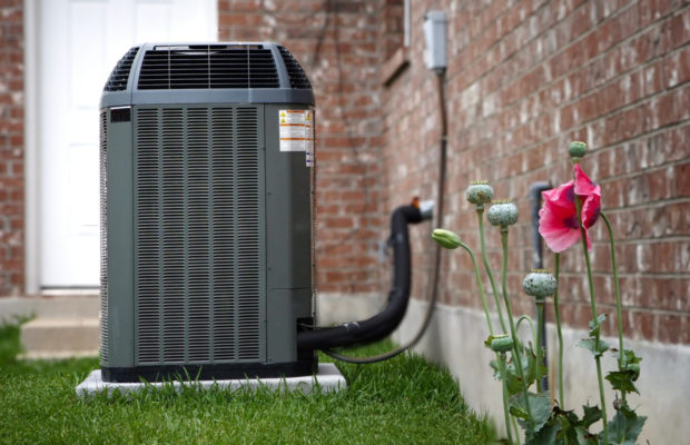 air conditioning repair technologies