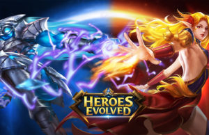 heroes evolved gets new features