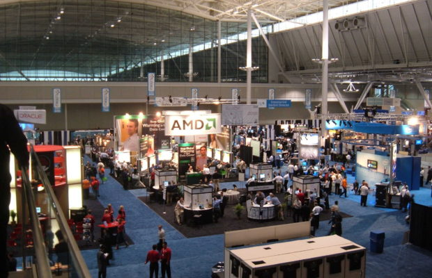 planning the perfect trade show
