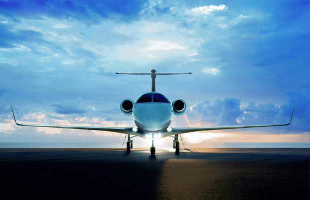 the future of luxury aviation travel