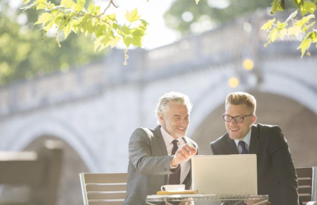 how technology empowers business owners