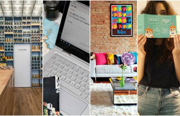 lebanon's 8 most promising startups