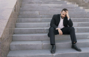 dealing with stress in an sme business