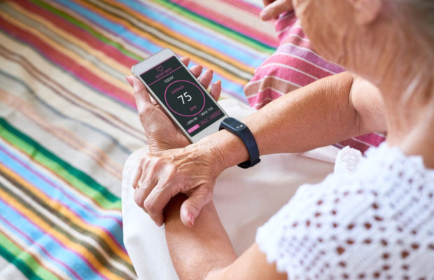 gadgets for grandparents