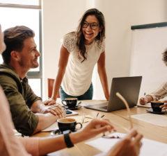 improve your team's productivity