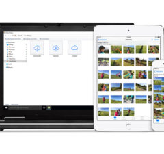 transfer your photo gallery from computer to ipad
