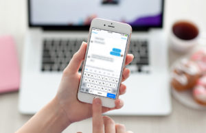 why you should use sms for marketing