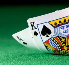 online vs real gambling