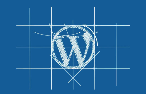 wordpress powered website