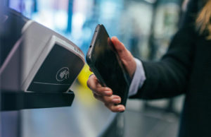 how technology is changing the way we pay