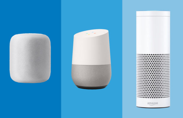 are your voice assistants secretly spying on you