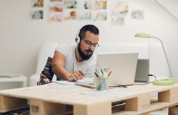 improve productivity as a freelancer