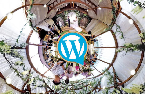 virtual reality is really hitting wordpress