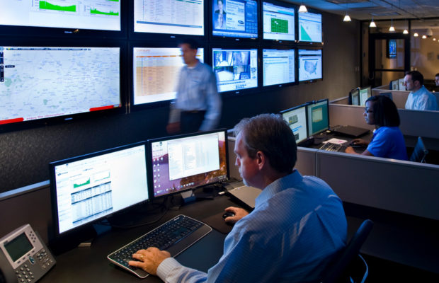 effective it monitoring