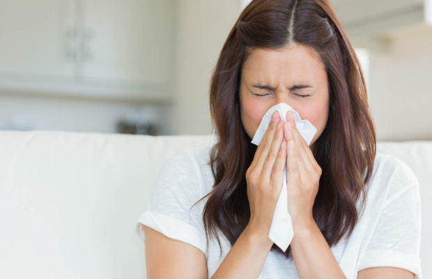 how to keep indoor air clean