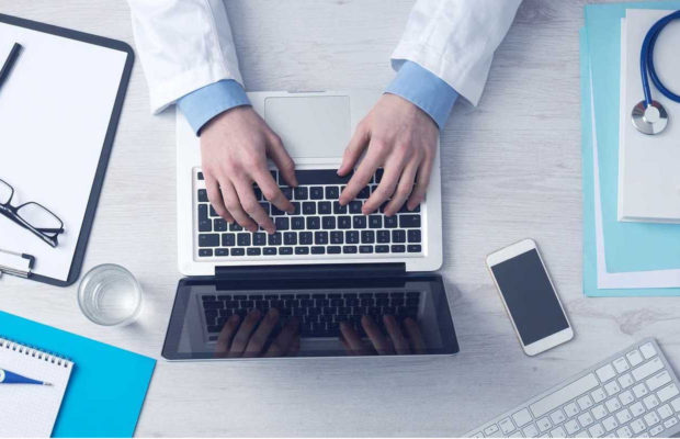 using technology in your medical practice