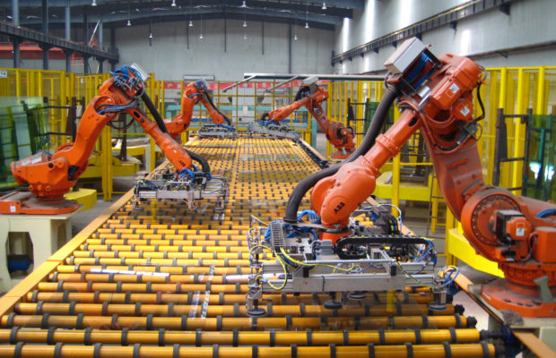 warehouse automation for business