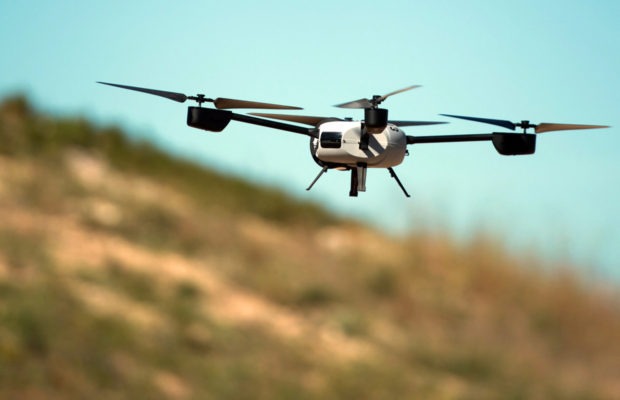 benefits to employing a commercial drone