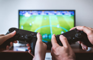 how to take care of your gaming console