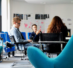 how to take your tech startup to the next level
